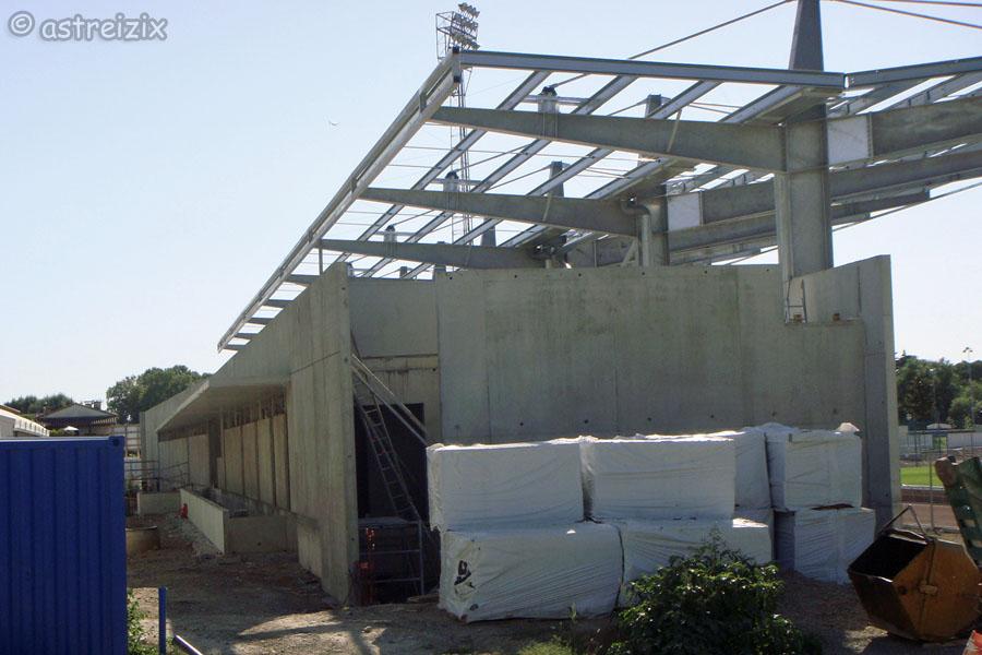 Construction nouvelle tribune Domec_22