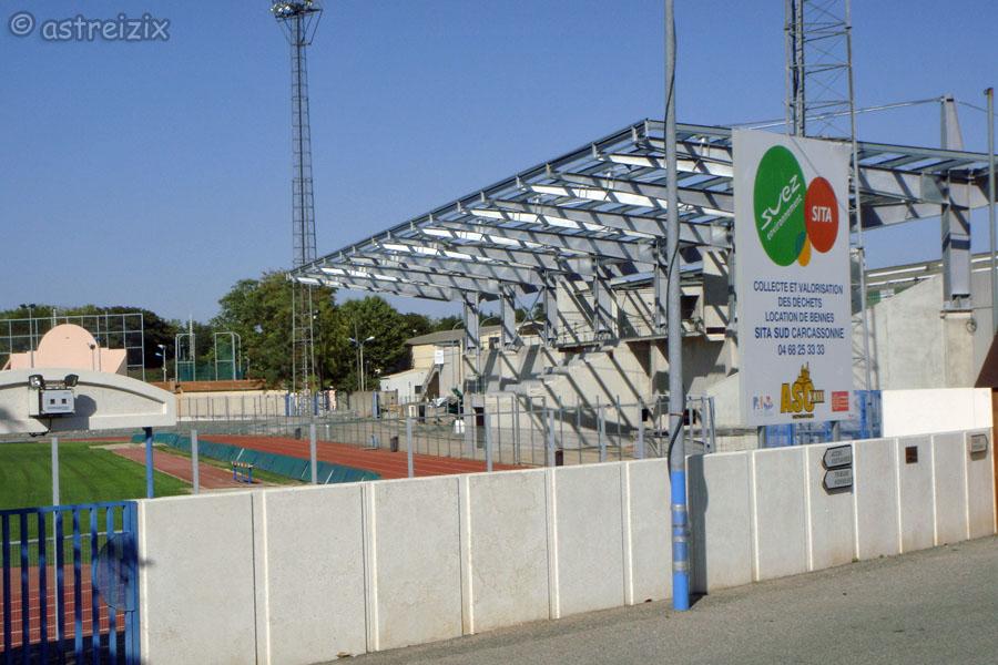 Construction nouvelle tribune Domec_33