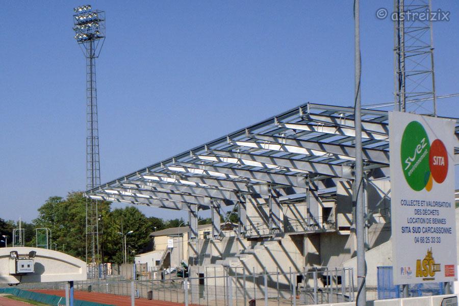Construction nouvelle tribune Domec_34