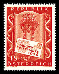 Tag der Briefmarke 195610