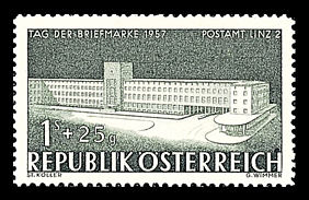 Tag der Briefmarke 5710