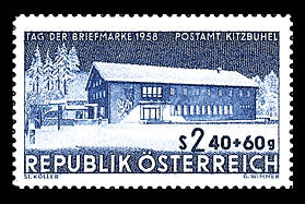 Tag der Briefmarke 5810