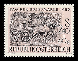 Tag der Briefmarke 5910