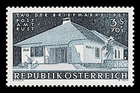 Tag der Briefmarke 6110