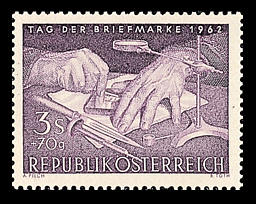 Tag der Briefmarke 6210