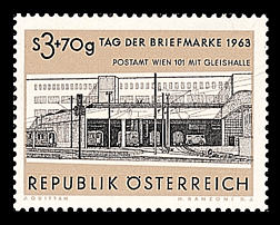 Tag der Briefmarke 6310