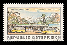 Tag der Briefmarke 6410