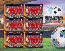 Fußball WM 2010 in Südafrika 70603110