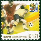 Fußball WM 2010 in Südafrika 70603410