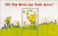 Fußball WM 2010 in Südafrika 70603610