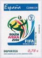 Fußball WM 2010 in Südafrika 70603910