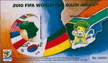 Fußball WM 2010 in Südafrika 70604010