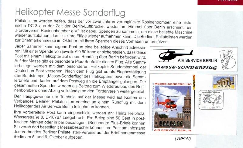 Helikopter Messe - Sonderflug 5. u. 6. Oktober 2012 Heliko10