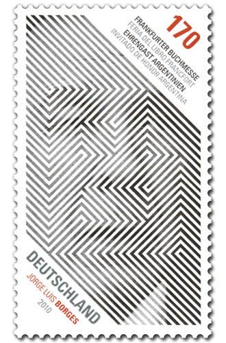 Flugpionierin, Nonne und Phantastik-Poet: Neue Briefmarken am 12. August L6btge10