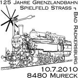 125 Jahre Grenzlandbahn Spielfeld-Straß - Bad Radkersburg Thumb_10