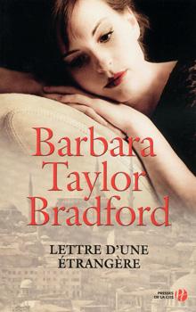 [Taylor Bradford, Barbara] Lettre d'une Etrangère Barbar10