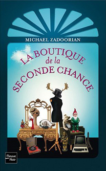 [Zadoorian, Michael] La Boutique de la seconde Chance Michae10
