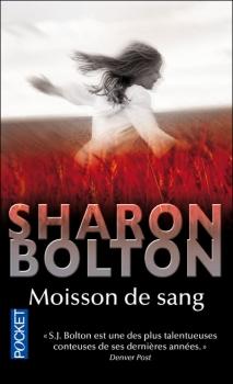 [Bolton, Sharon] Moisson de Sang Sharon10