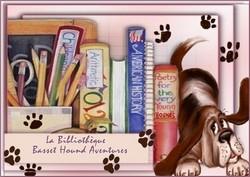 créer un forum : basset hound aventures - Portail Portai46