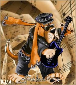créer un forum : basset hound aventures - Portail Portai51