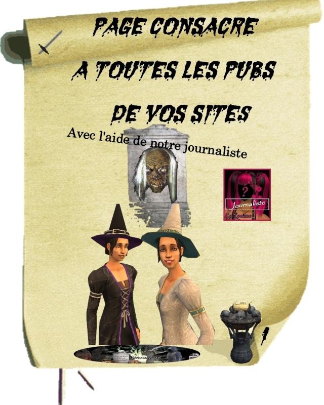 LE MAG DE SIMSADONF édition de Septembre 317