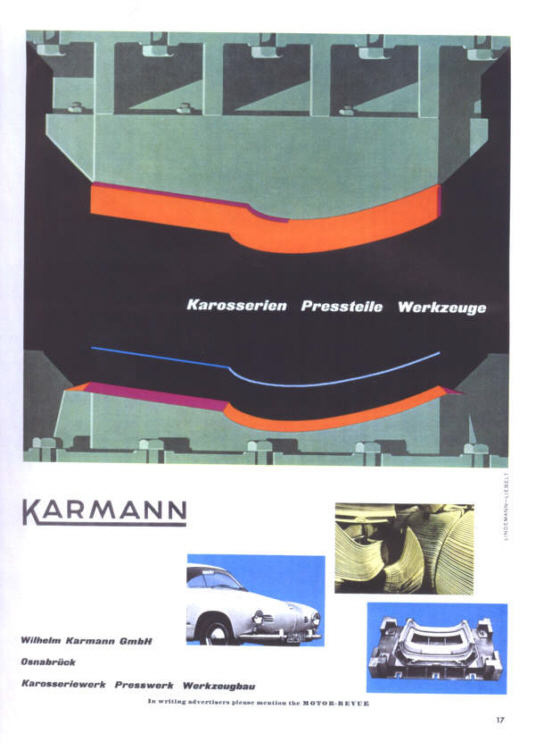 folders sur karmann type 14 Kg57_110