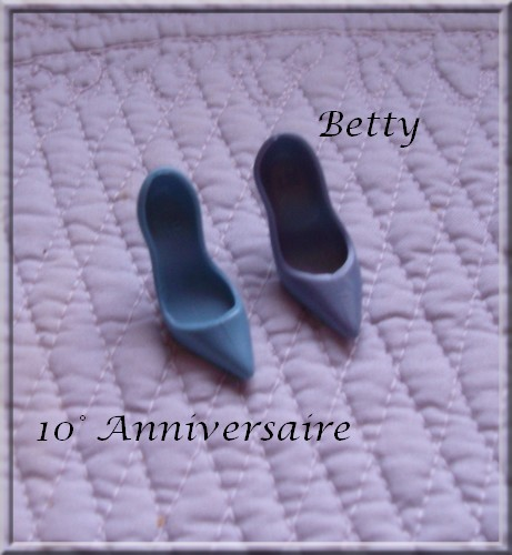 10th Anniversary Tribute Doll Gedc4810