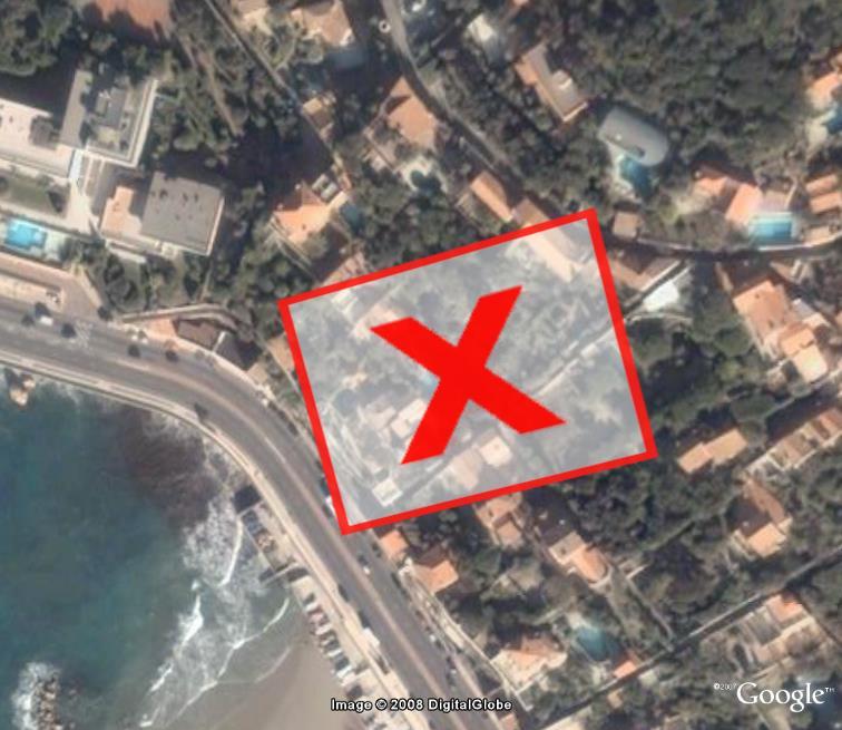 Inédit : la maison de CLARA MORGANE !!! Claram10