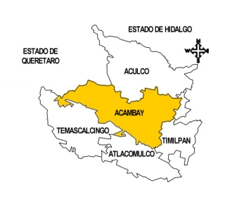 La campana de oro de Acambay. Acamba11