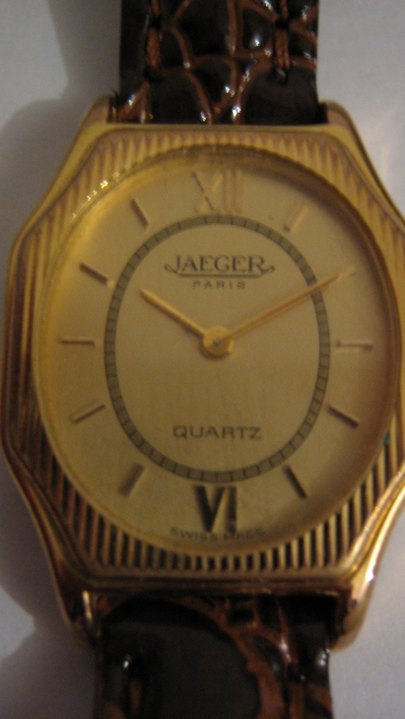 "Jaeger - infos sur la marque ""jaeger"" Jaeger10"