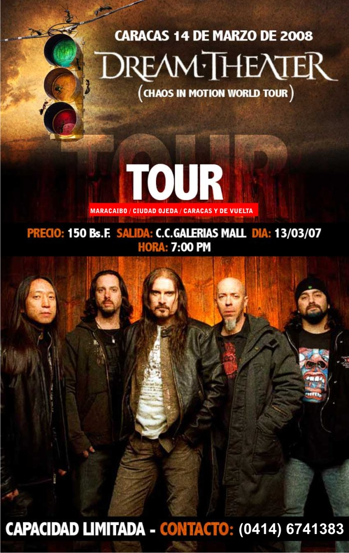 Dream theather TOUR Tour_d10