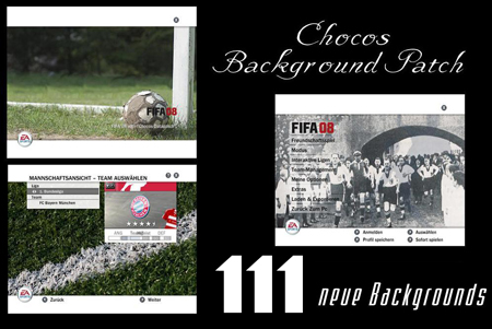 Background patch Chocob10