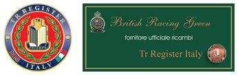 Forum TR Register Italy