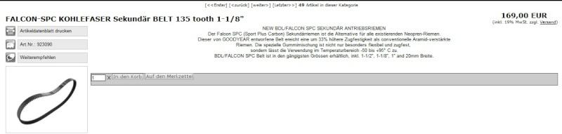 courroies  mise a jour 12/04/12. - Page 11 Courro12