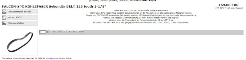 courroies  mise a jour 12/04/12. - Page 11 Falcon10