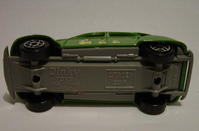 1401 Dinky Solido Cougar 2CV Dsc08060