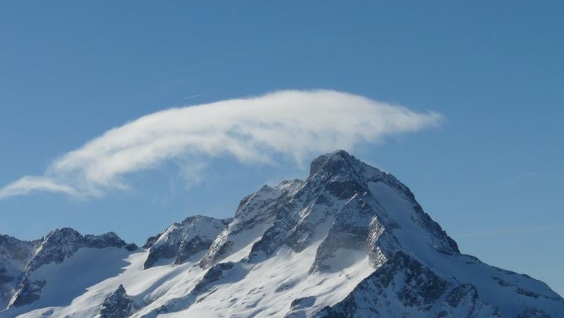 La plus belle montagne... P1010610