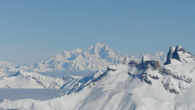 La plus belle montagne... P1010710