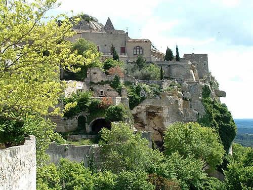 Les Baux de Provence Baux-p10