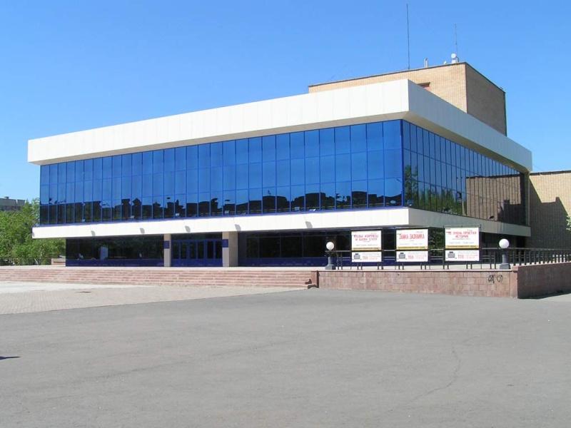 Город Петропавловск 00210