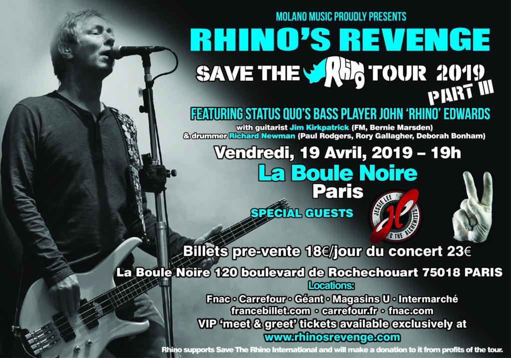 Rhino's Revenge TOUR III 2019_l10