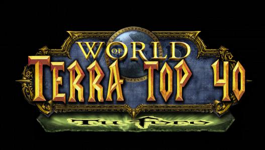 TERRA TOP 40 TU SALA