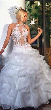 Свадебное платье 10711