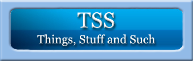 TSS Forums - Something for everyone Newglo10