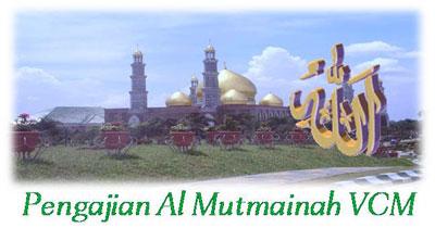 www.mutmainah.forumotion.com