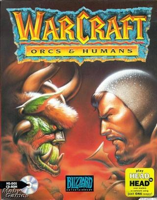 INFO acerca de ¿Que es Warcraft..?? y cuales han sido sus diferentes Versiones? War110