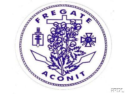 L'ACONIT (FREGATE D609) - Page 3 Aconit10