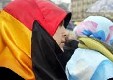 """Integrating Islam Into Secular Germany"" Muslim11"