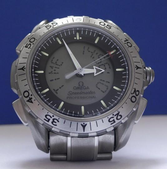 La Speedmaster X-33 X33-0010