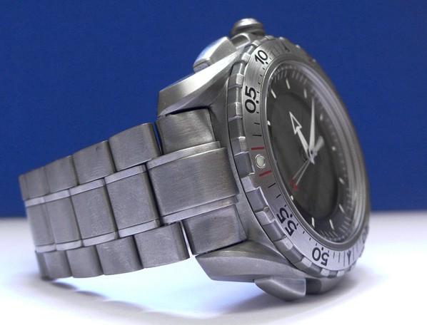 La Speedmaster X-33 X33-0011